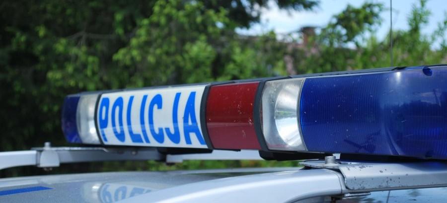 Wypadek w Kamieniu: 2-letnia dziewczynka odniosła obrażenia