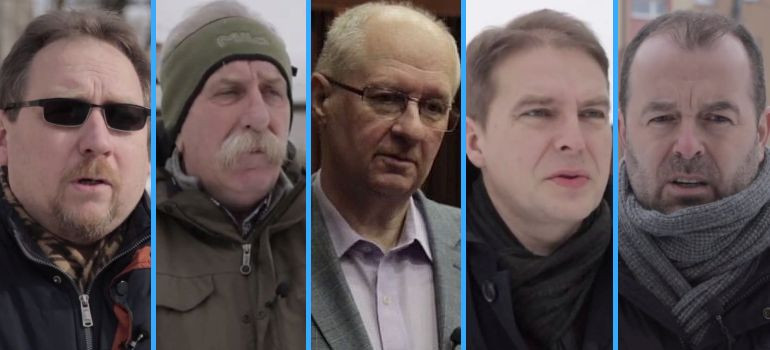 Sanockie inwestycje wspierane przez europoseł Łukacijewską. Sanoczanie odpowiadają burmistrzowi Matuszewskiemu (VIDEO)