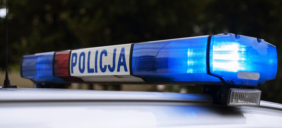 Mężczyzna poszukiwany dwoma listami gończymi trafił do zakładu karnego