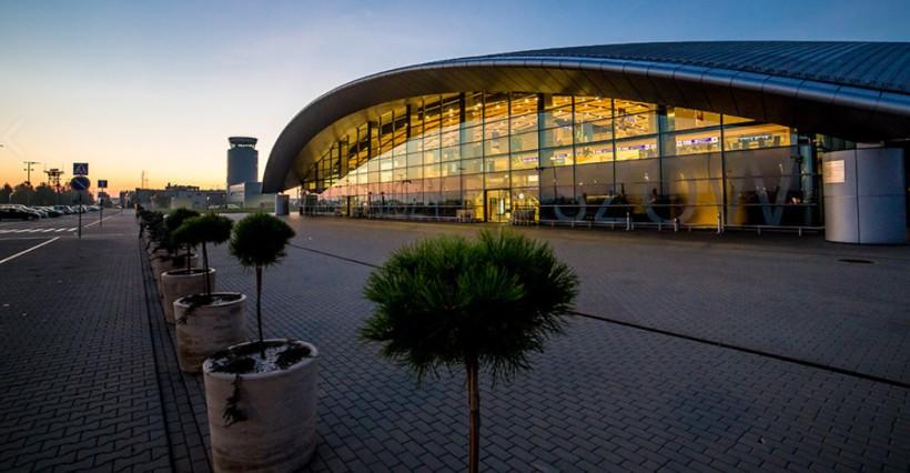 Lotnisko w Jasionce z nowymi wakacyjnymi połączeniami!