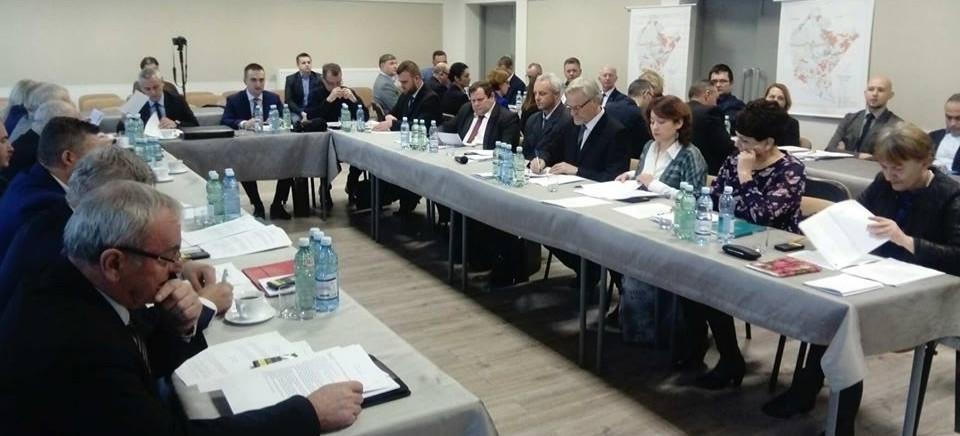 BRZOZÓW: Jak będzie wyglądał budżet miejski? Dzisiaj radni podejmują uchwałę (RETRANSMISJA)