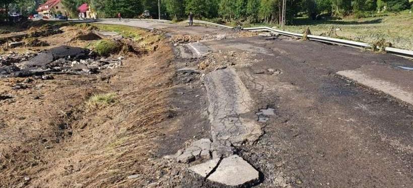 RZESZÓW. Sejmik zadecydował.  5 milionów złotych wsparcia dla terenów dotkniętych powodzią