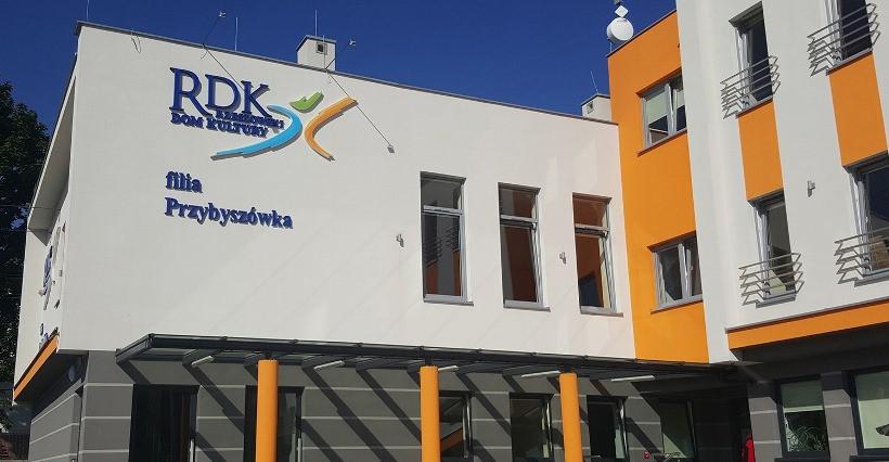 """Rzeszowski Dom Kultury laureatem ogólnopolskiego konkursu """"Adamed dla Seniora"""""""