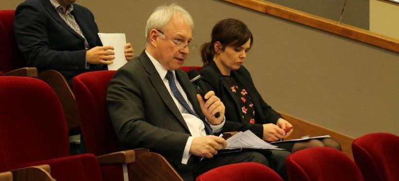 Dyrektor szpitala przy Lwowskiej, Krzysztof Bałata zrezygnował ze stanowiska!