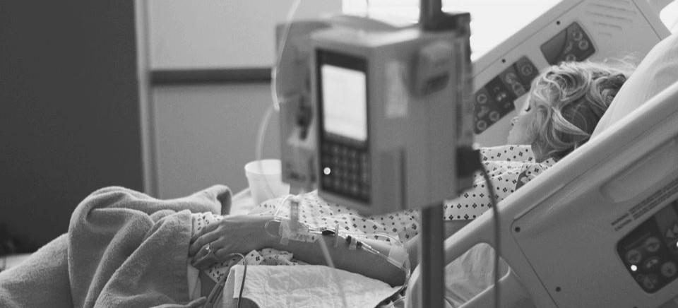 Tragedia w brzozowskim szpitalu. Kobieta urodziła martwe dziecko. Sprawę bada rzeszowska prokuratura