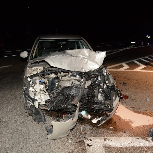 Tragedia na drodze. Nie żyje młody motocyklista (ZDJĘCIA)