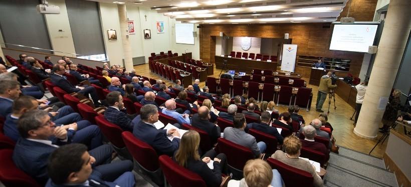 Debata o gospodarce odpadami w Rzeszowie (WIDEO)