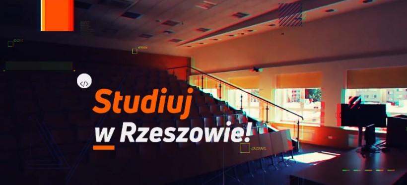 Akademicki Rzeszów. Film zachęcający do studiowania w Rzeszowie! (WIDEO)