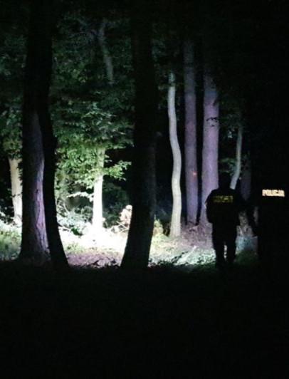 26-latek chciał się zabić. Szukali go całą noc