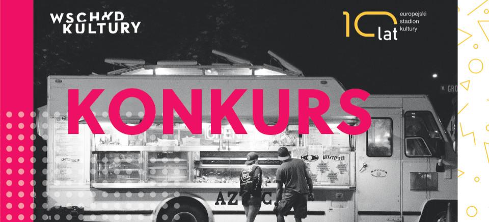 KONKURS!!! Do wygrania 3 vouchery  do wykorzystania podczas Festiwalu Food Trucków