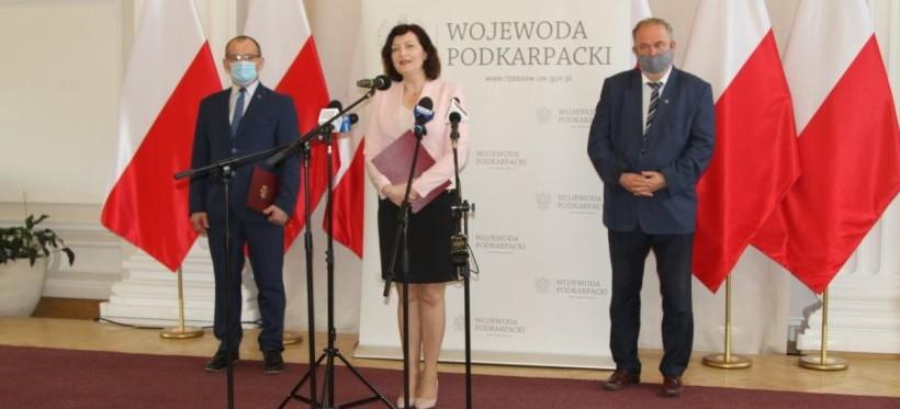 Fundusz Inwestycji Samorządowych. 29 milionów złotych dla Rzeszowa