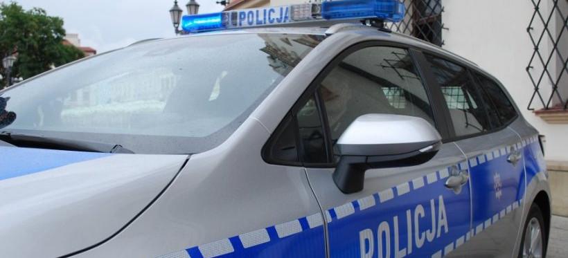 RZESZÓW. Policjanci odnaleźli zaginioną 16-latkę