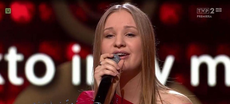 """Licealistka z Podkarpacia w """"Szansie na sukces""""! Zobacz występ (VIDEO)"""