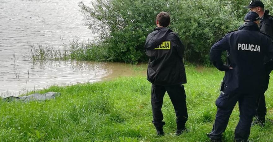 TRAGEDIA: Znaleziono ciało poszukiwanej kobiety