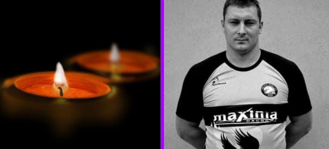 Zmarł 34-letni piłkarz z Podkarpacia