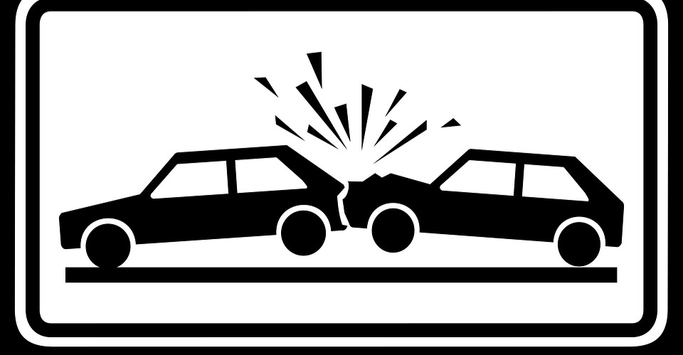 Wypadek w Połomii na drodze krajowej nr 19. Ruch zablokowany