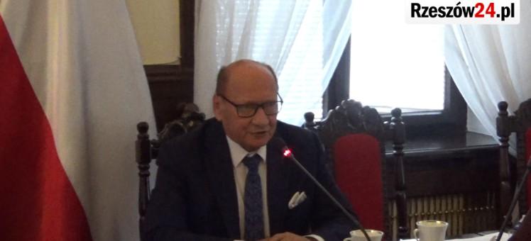 Tadeusz Ferenc będzie musiał odejść z SLD?