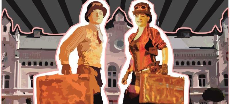 """4-5 SIERPNIA: """"Weekend Teatralny"""" na Rynku w Sanoku"""