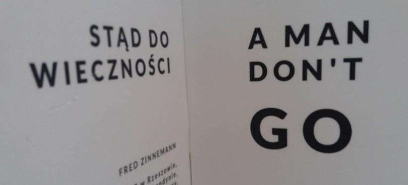 Wykłady i panele dyskusyjne – kolejny dzień festiwalu ku czci Frada Zinnemanna (FILM)