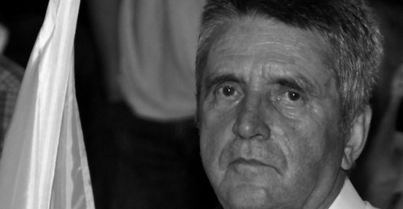 Nie żyje Adam Skomra – wieloletni działacz PZM i Automobilklubu Rzeszowskiego