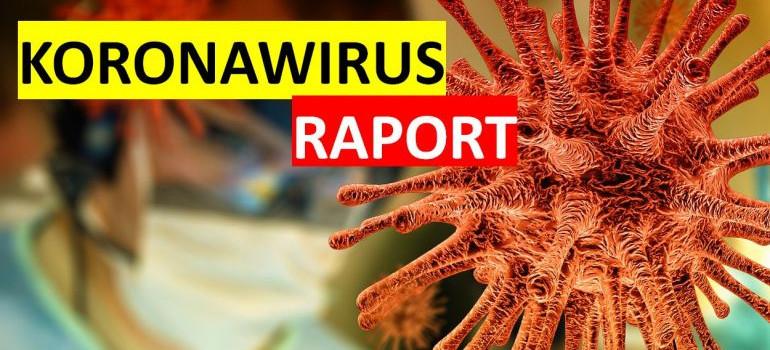 COVID-19. 230 nowych zakażeń na Podkarpaciu, 15 zgonów