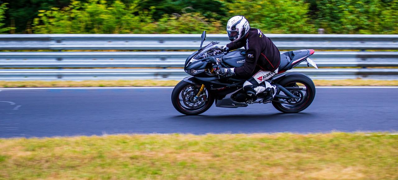 Rozpoczął się sezon motocyklowy. Apel Policji!