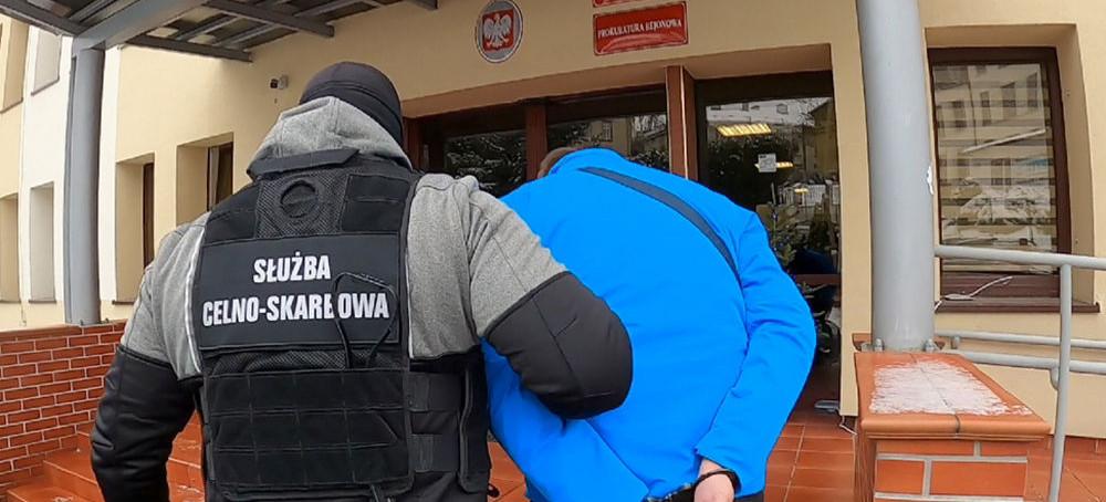 Rozbita grupa przestępcza zajmująca się nielegalnym hazardem (VIDEO, FOTO)