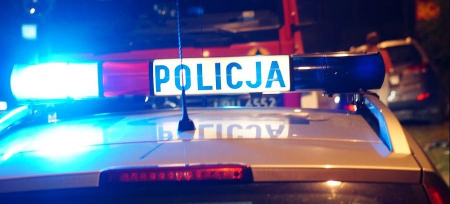 WILCZA WOLA: Pijany kierujący śmiertelnie potrącił pieszą