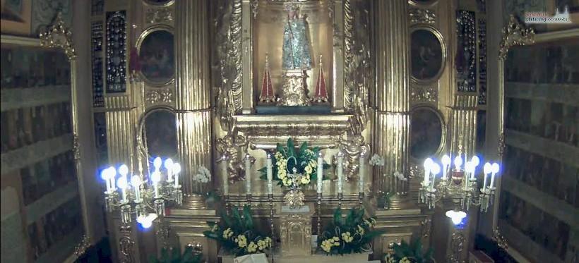 RZESZÓW. Niedzielna msza święta NA ŻYWO! (LIVE)