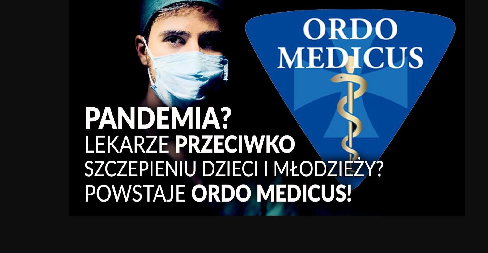 UDOSTĘPNIJ. Lekarze przeciwko eksperymentom na dzieciach❗