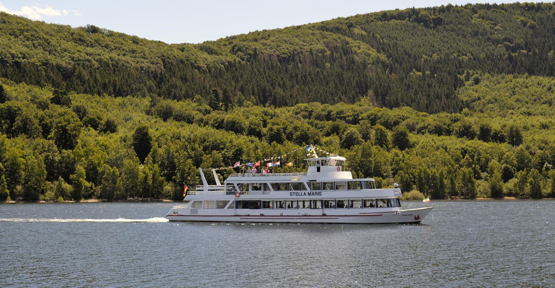 POLAŃCZYK: Pijany kapitan sterował statkiem z małymi dziećmi na pokładzie