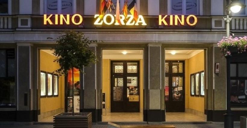 Od 15 maja wraca kino Zorza. Startuje Kino Letnie!
