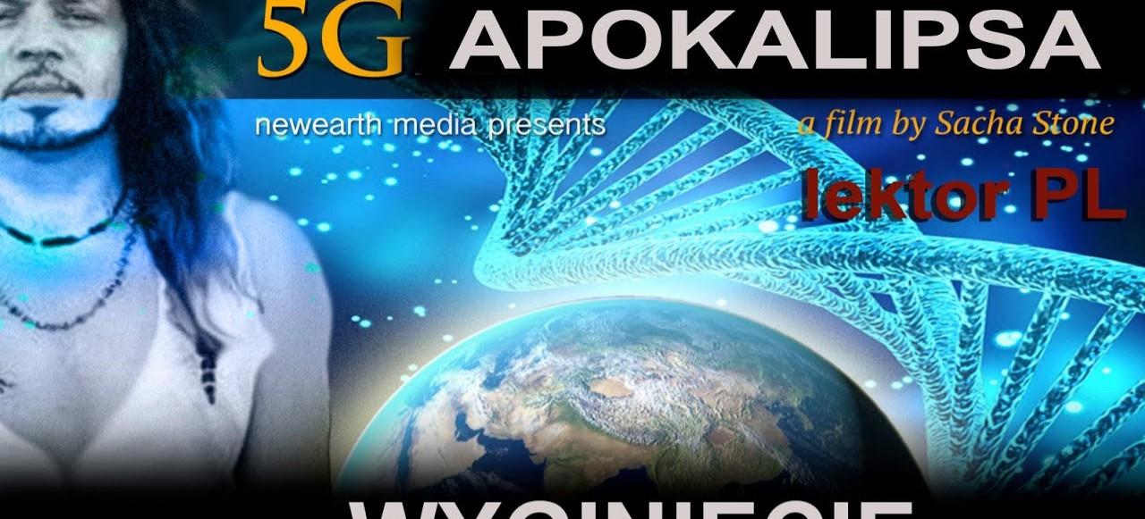 Wyginiecie – APOKALIPSA 5G   film lektor PL