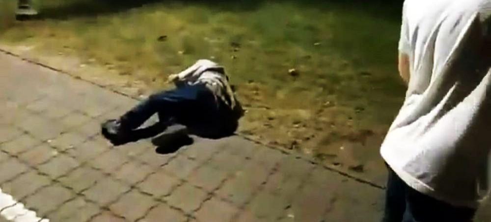 Rzeszowski youtuber pobił mężczyznę na streamie. Gdzie jest granica?