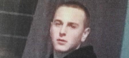 UDOSTĘPNIJ : Zaginął Sebastian Parylak. Trwają poszukiwania 16-latka
