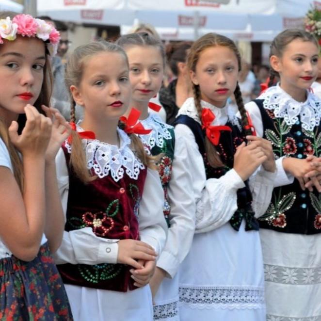 RADYMNO: Folkowisko z Tradycją w Teraźniejszość (ZDJĘCIA)