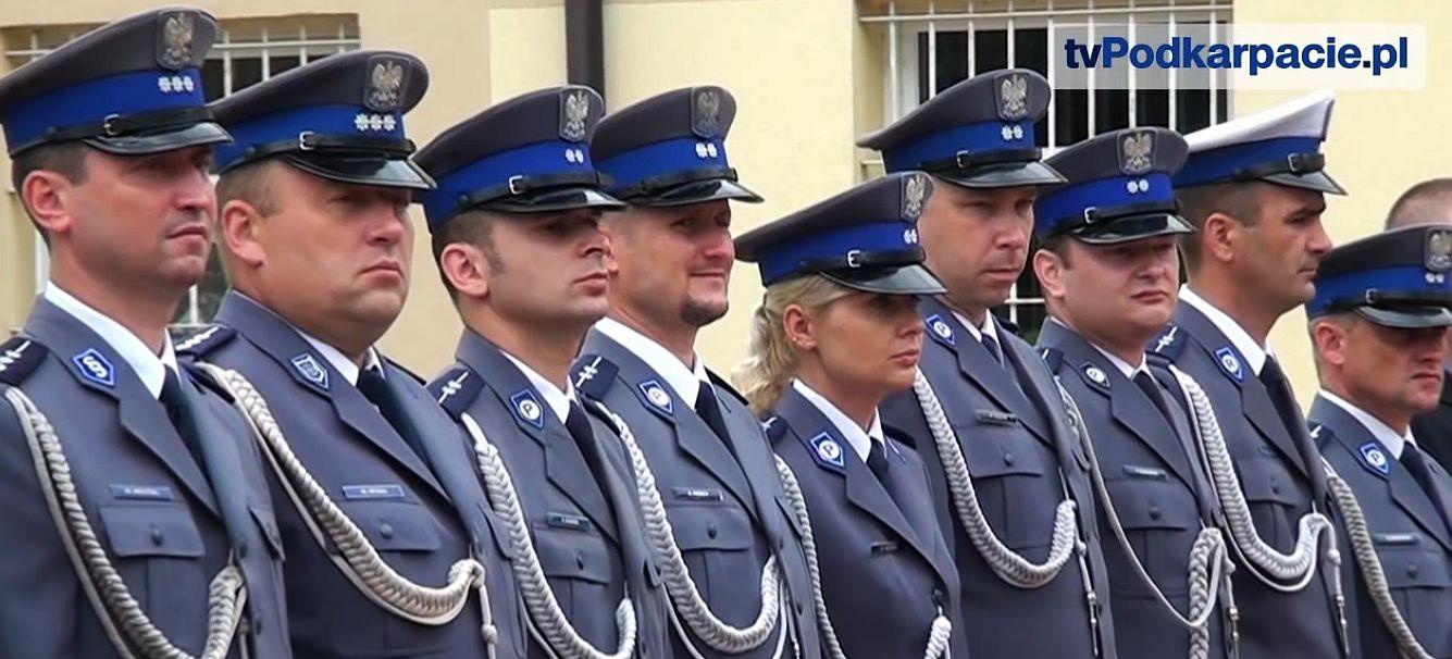 DZISIAJ: Wojewódzkie Obchody Święta Policji w Przemyślu
