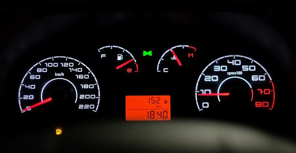 """Weekend w Bieszczadach dla 12 kierowców """"za szybki"""""""