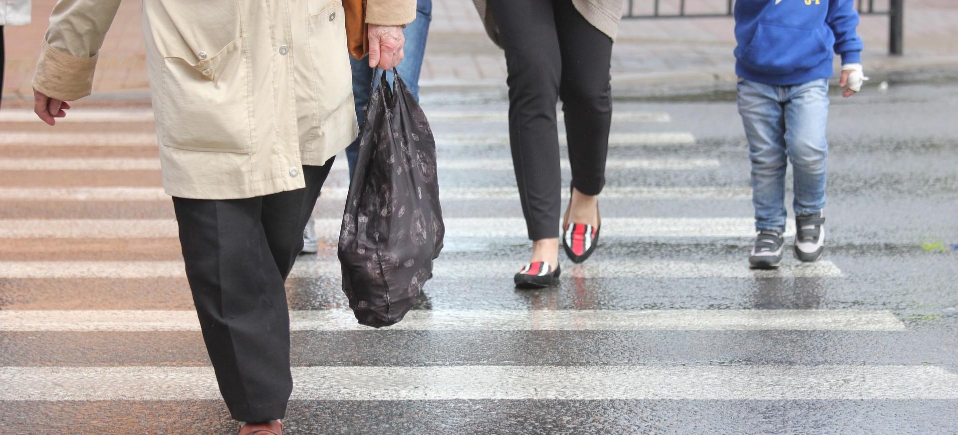 POLICJA / BRZOZÓW: Poszukujemy świadków potrącenia pieszego