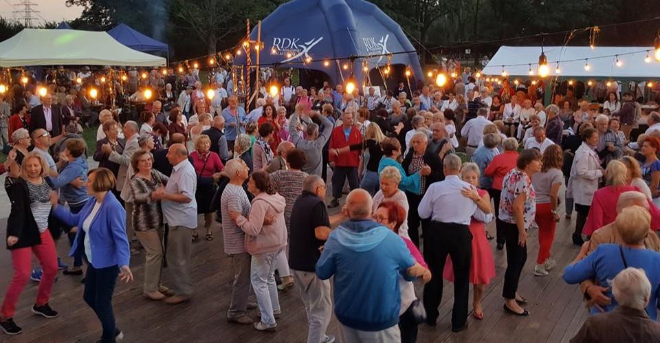 Rusza czerwcowy cykl Potańcówek dla Seniorów w Rzeszowie