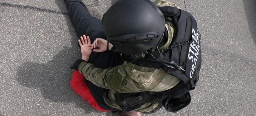Podkarpaccy pogranicznicy rozbili zorganizowaną grupę przestępczą