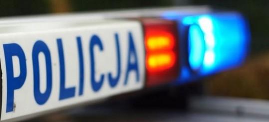 RZESZÓW: Kolizja z udziałem chorego dziecka. Pomogli policjanci
