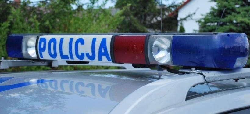 Tragiczny wypadek w Sokołowie Małopolskim. 25-latek zginął na miejscu