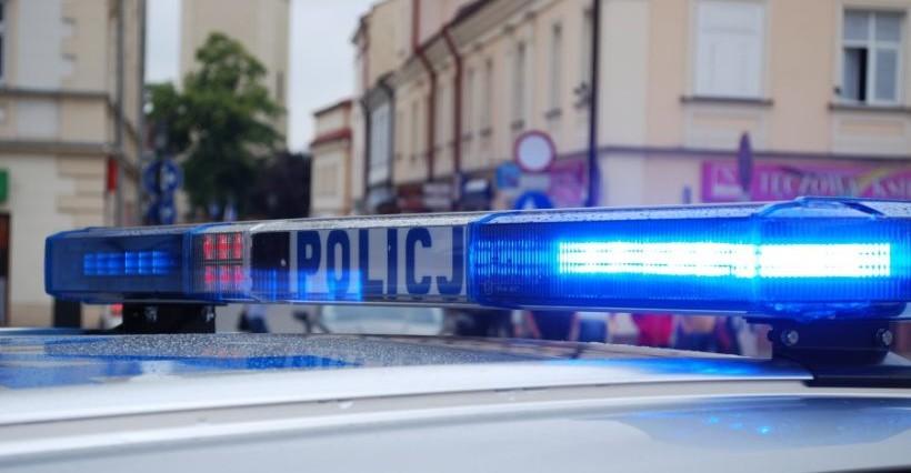 UDOSTĘPNIJ: Potrącenie w Rzeszowie! Policja poszukuje świadków