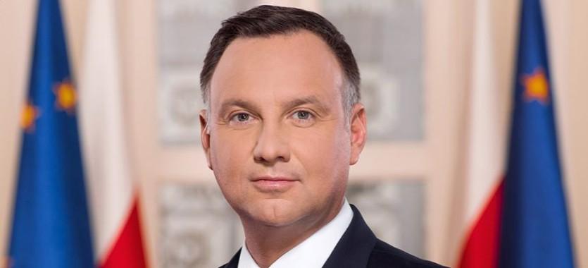 Prezydent Andrzej Duda spotka się z mieszkańcami Brzozowa