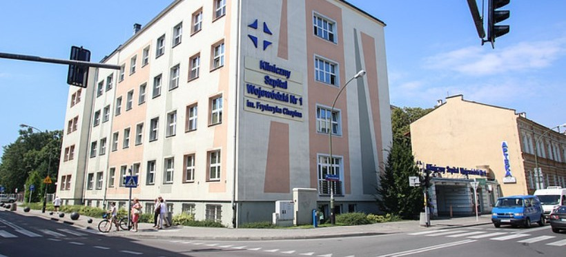 RZESZÓW: Nowy sprzęt w Szpitalu Wojewódzkim nr 1 im. F. Chopina