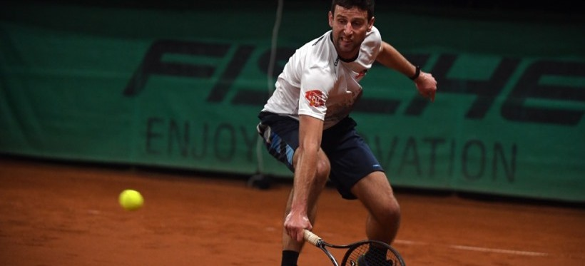 Turniej Polskiej Ligi Tenisa już w ten weekend w Rzeszowie!