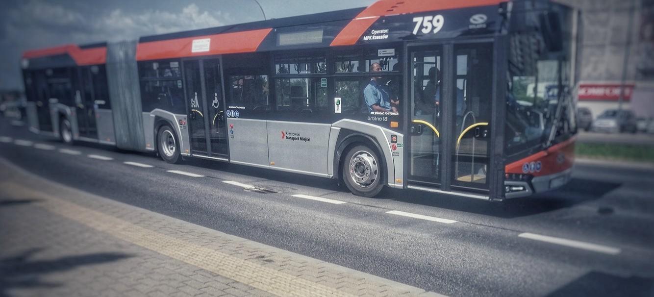 ZTM: Od 1.10 zmiana rozkładu jazdy autobusów