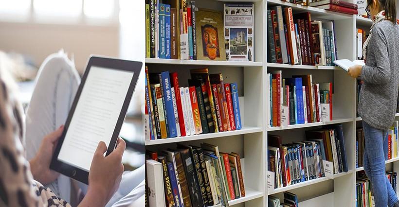 RZESZÓW. WiMBP rozszerza dostęp do wypożyczalni e-booków Legimi!