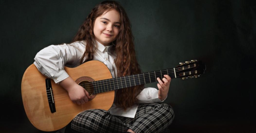 """Amelia Borkowska z Rzeszowa w finale czwartej edycji """"The Voice Kids"""""""
